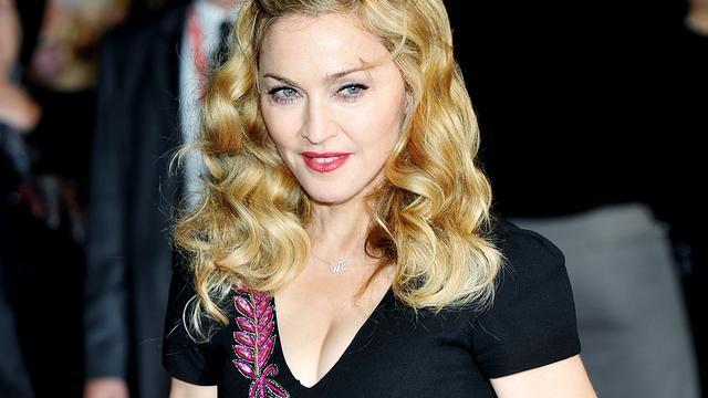 Madonna start modelijn Truth or Dare
