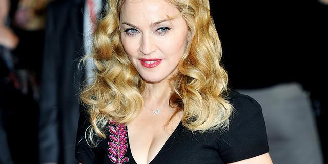Madonna brengt zes nummers van nieuw album uit