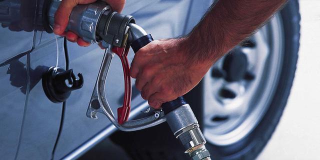 Stuk minder lpg-auto's na wegvallen fiscaal voordeel oldtimers