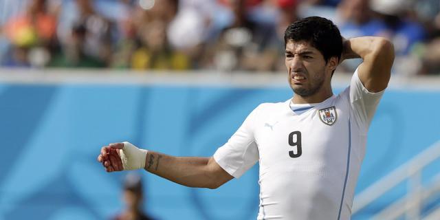 Transfer Suárez levert FC Groningen tonnen op