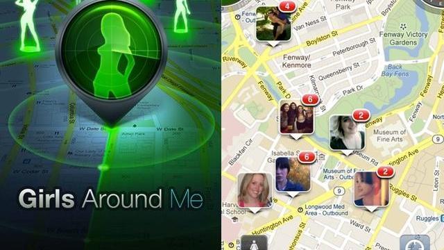 Foursquare blokkeert 'stalker-app' na ophef