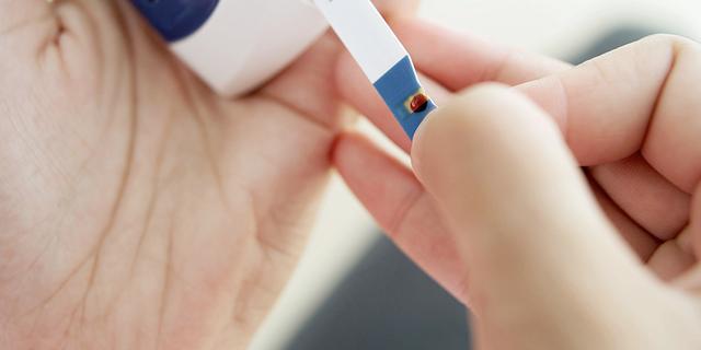 'Een op de drie Nederlanders krijgt diabetes type 2'
