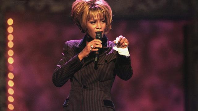 'Nederlander geen verdachte meer in zaak Whitney Houston'