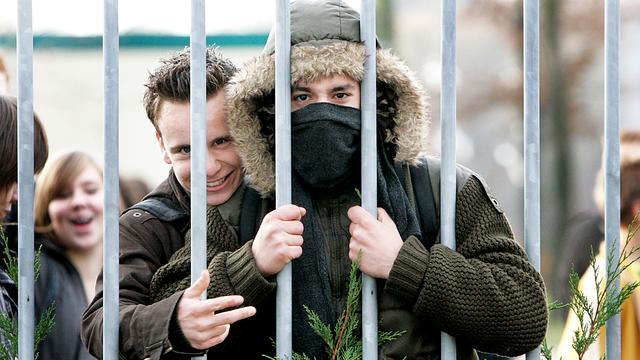Meerderheid in Nederland voor strafbaar stellen pesten