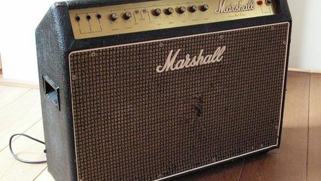 Oprichter Marshall Amplification (88) overleden