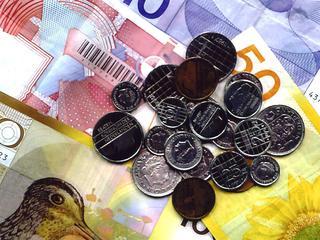 Draaiboek 'Florijn' was voorbereiding op het einde van de euro