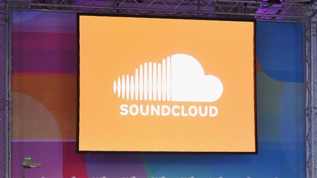 SoundCloud zegt voorlopig niet te verdwijnen