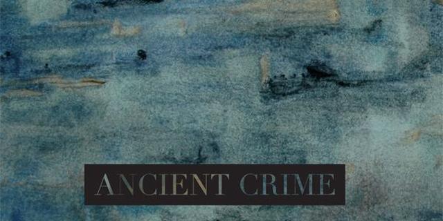 Kim Janssen – Ancient Crime