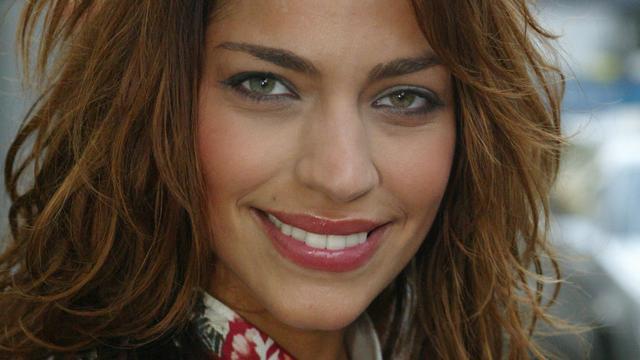 Touriya Haoud wil ruzie met Sylvie Meis bijleggen