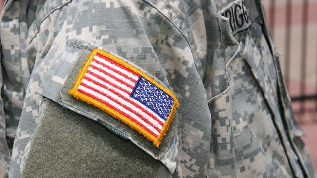 VS verkleint leger met 40.000 militairen