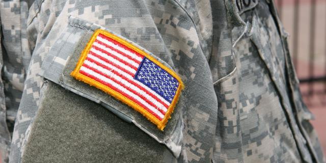 Militairen VS voor training naar Oekraïne
