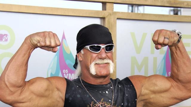 Hulk Hogan maakt reclame voor leningen