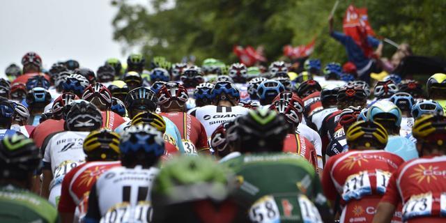 9e etappe: Gérardmer-Mulhouse