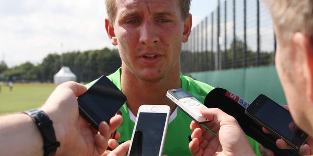Luuk de Jong tekent voor vijf seizoenen bij PSV