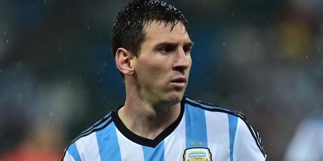 Messi klaar voor 'belangrijkste wedstrijd uit carrière'