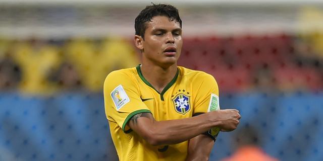 Silva: 'Dit einde hebben we niet verdiend'