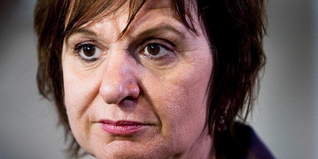 Hamer geen kandidaat voor PvdA-leiderschap