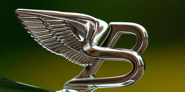 Plannen voor 25.000 Bentley SUV's