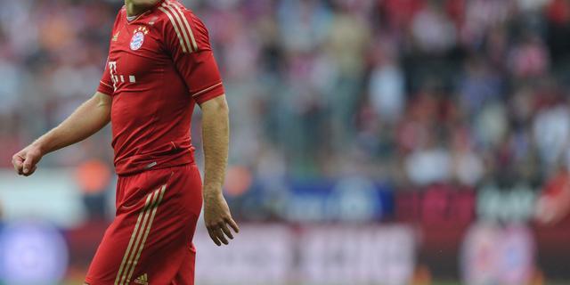 Bayern-president baalt van 'heksenjacht' tegen Robben