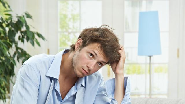 Veel Nederlanders hebben geen energie na werk