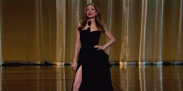 Joan Rivers haalt uit naar Angelina Jolie