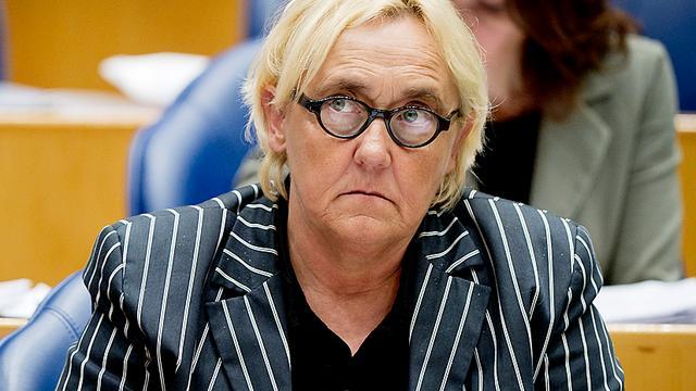 Ook Lutz Jacobi kandidaat bij PvdA