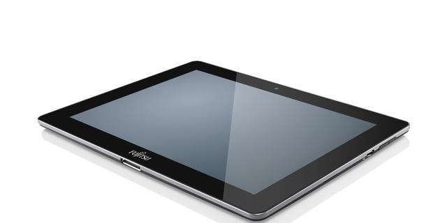 Zakelijke Android 4.0-tablet van Fujitsu in april naar Nederland