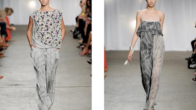 Trend Report: Pyjama Party