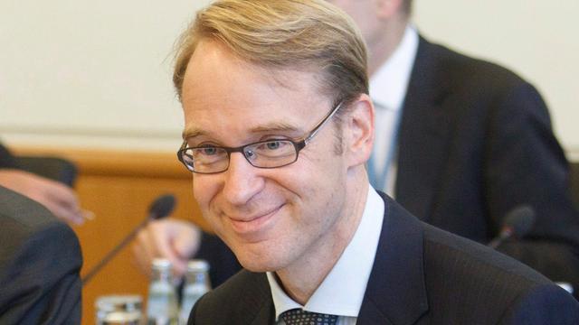 President Duitse centrale bank wil dit jaar einde opkoopprogramma ECB