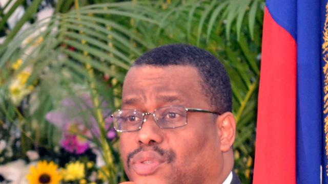 Premier Haïti legt functie neer