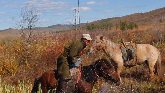 Beleggers rennen gillend weg uit armlastig Mongolië