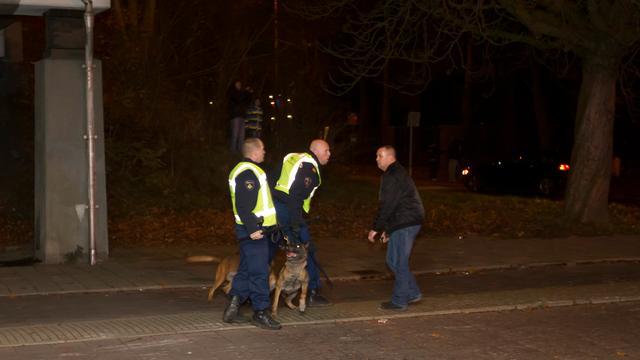 Utrecht-supporters dienen klacht in tegen politie