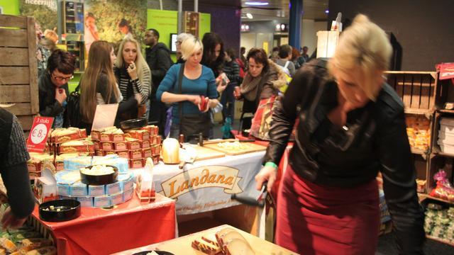 Huishoudbeurs viert jubileum met museum