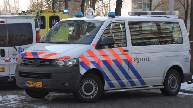 Man vast voor fatale schietpartij Rotterdam