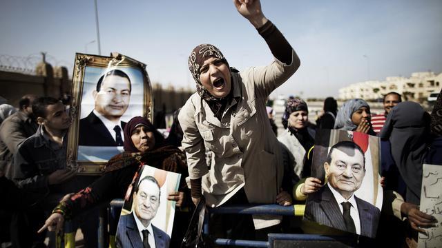 Proces tegen buitenlandse ngo's Egypte begint