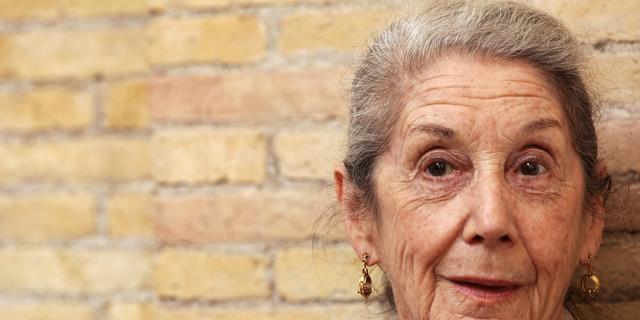 Nobelprijswinnares Nadine Gordimer (90) overleden