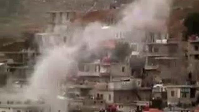 'Meer dan 120 doden door geweld Syrië'