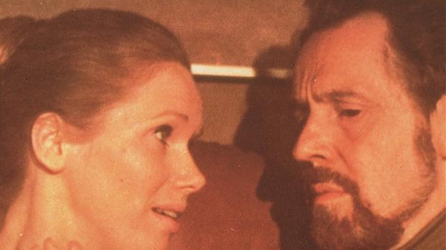 Zweedse acteur Erland Josephson overleden