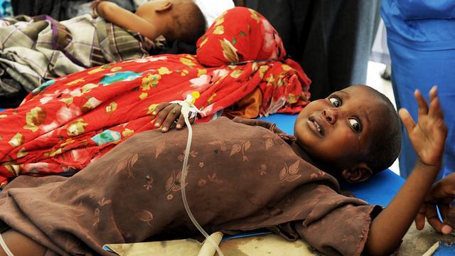 'Somalië moet unieke kans grijpen'
