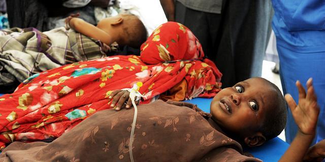 Honger in Sahel voorkomen kost half miljard