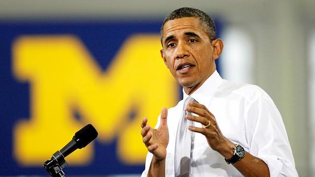 Obama biedt excuses aan voor verbranden Koran