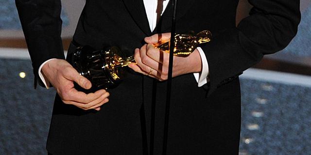 'Colin Firth krijgt hoofdrol in film Kursk'