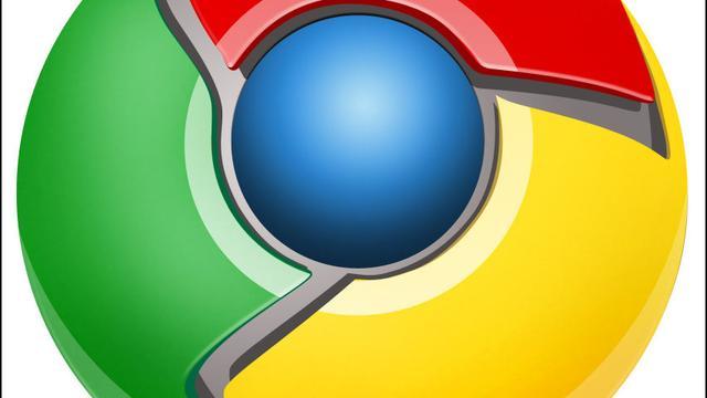 Antivirus Microsoft verwijderde Chrome