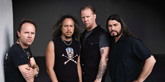 'Lou Reed trok zich kritiek Metallica-fans persoonlijk aan'