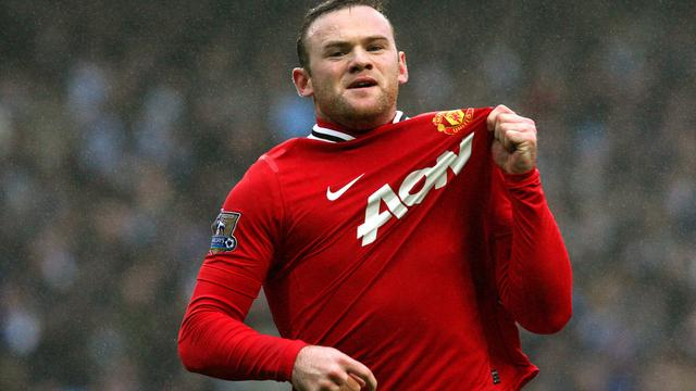 Manchester United zonder Rooney en nog enkele sterren
