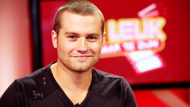Sascha Visser aan de slag voor NCRV