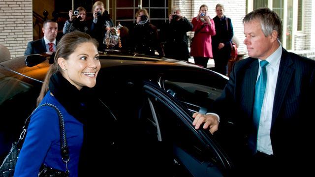 Zweedse kroonprinses krijgt dochter