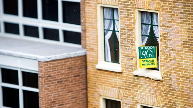 Waarde koopwoning in Zuid-Holland stijgt 2,2 procent in september