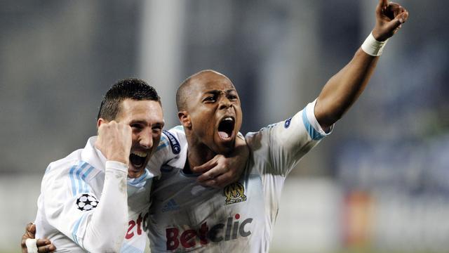 Marseille drukt Inter in slotfase verder in de problemen