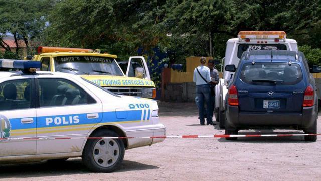 Politie Aruba schiet twee verdachten dood